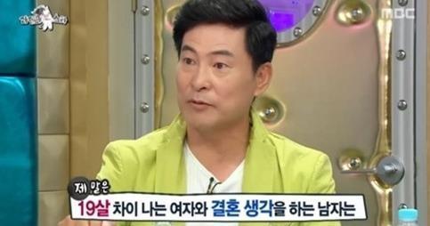이한위 /MBC '라디오스타'
