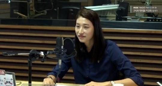 김연경. MBC 캡처