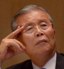 사진=김종인 전 더불어민주당 대표 페이스북 캡쳐