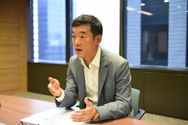 박종철 교보증권 국제금융부 상무.