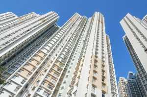 전국 주택 평균 매매가 '3억원' 돌파…통계 작성 이후 처음