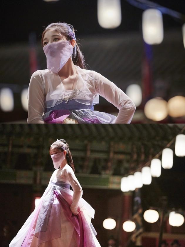 '구르미 그린 달빛' 김유정