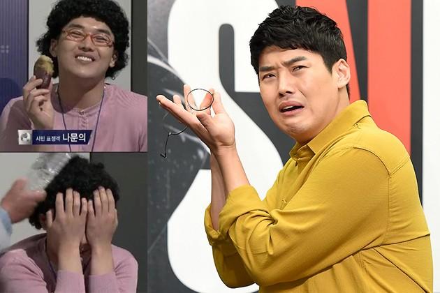 'SNL8' 권혁수 /사진=방송캡쳐, 변성현 기자
