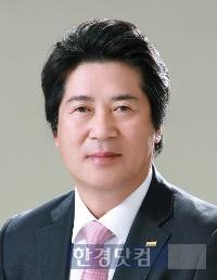민상기 건국대 신임 총장.