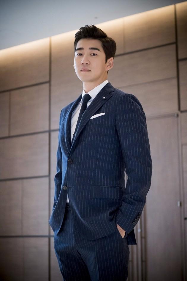 '굿와이프' 윤계상 /tvN 제공