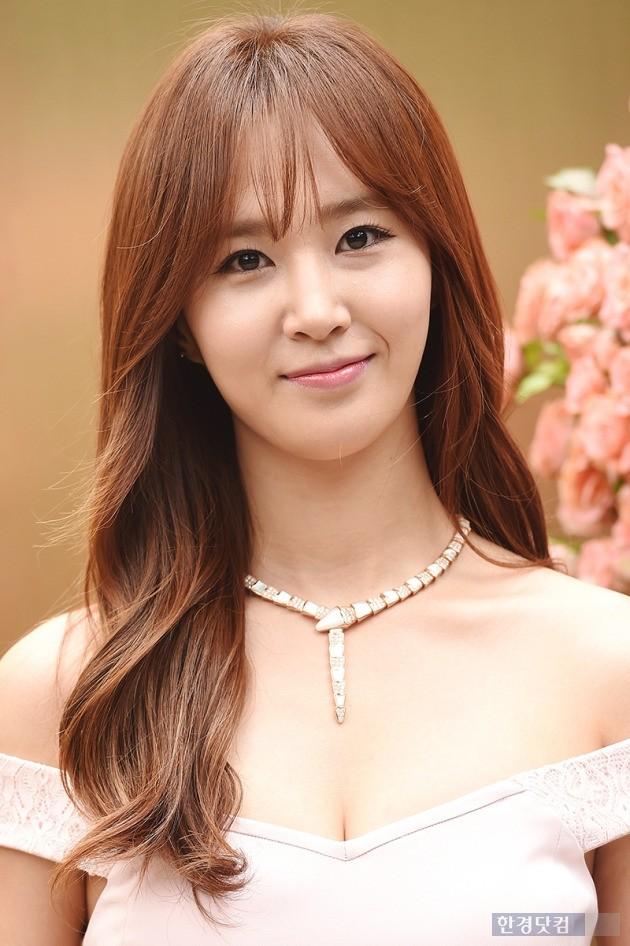 소녀시대 유리, '심쿵 유발하는 미모+몸매'
