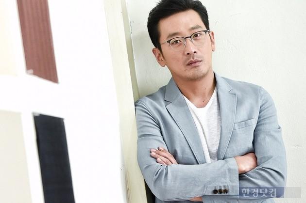 하정우 소속사 판탄지오와 계약 만료 /사진=최혁 기자