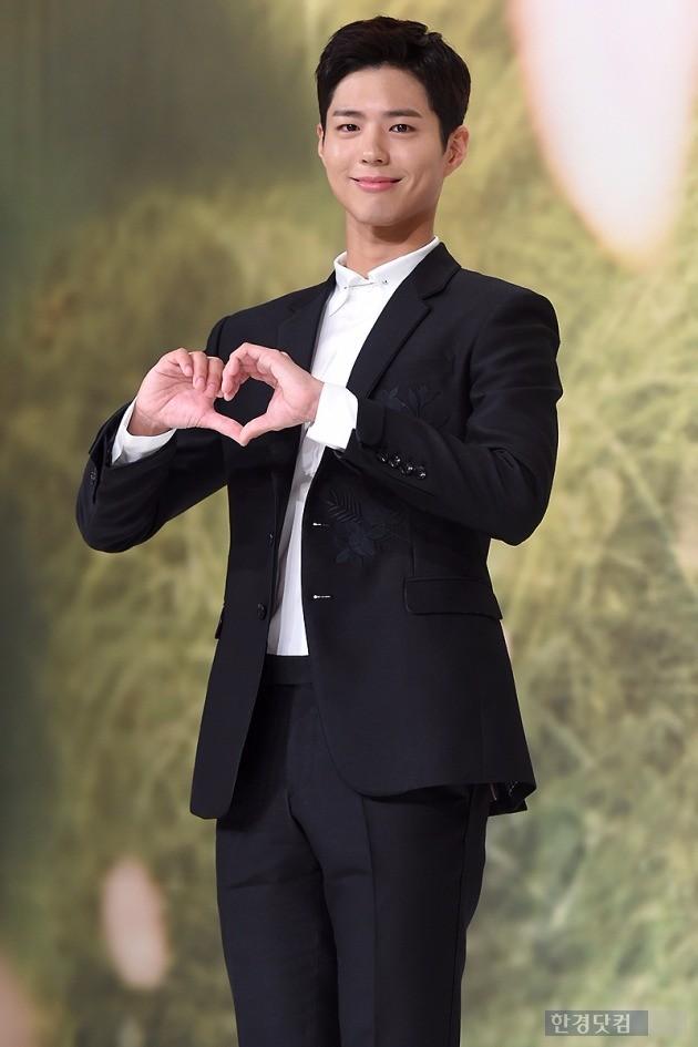'구르미 그린 달빛' 박보검 /사진=변성현 기자