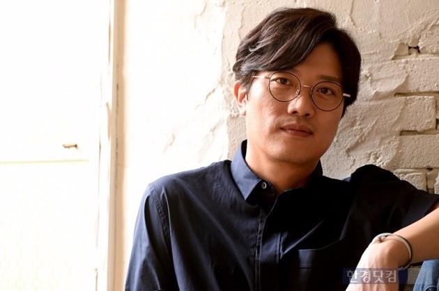 박희순 인터뷰 / 사진 = 변성현 기자