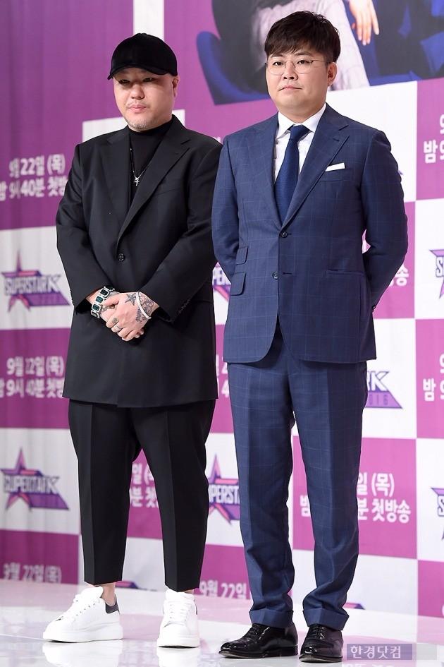 슈퍼스타K 2016 한성호 용감한 형제 /사진=변성현 기자