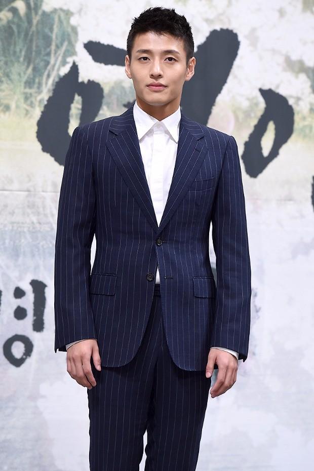'달의 연인 보보경심 려' 강하늘 /사진=변성현 기자