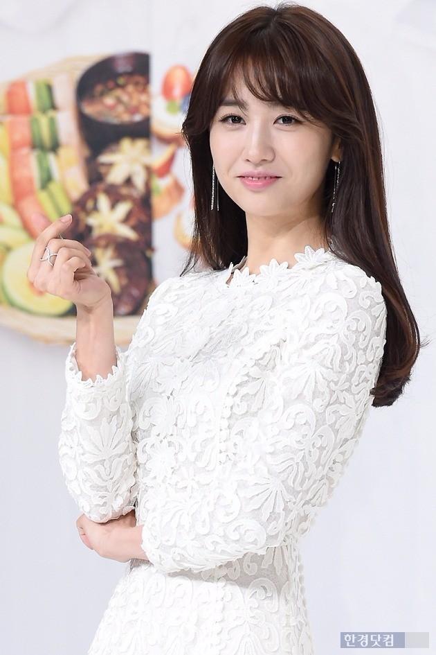 '혼술남녀' 박하선 /사진=변성현 기자
