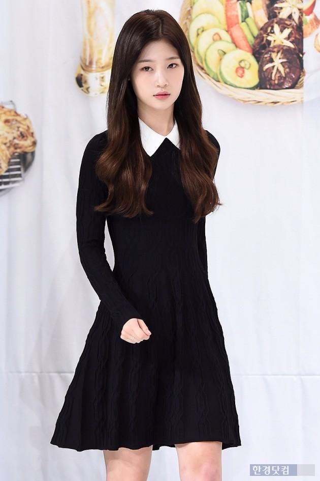 '혼술남녀' 정채연 /사진=변성현 기자