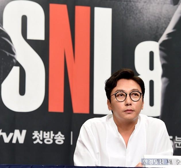 'SNL8' 탁재훈 / 사진 = 변성현 기자