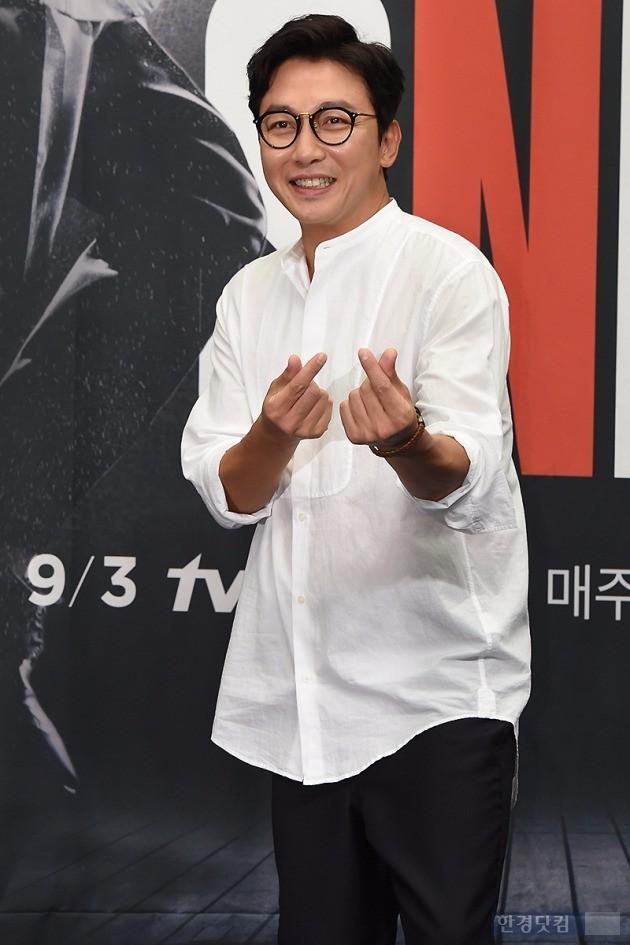 'SNL 8' 탁재훈 / 사진 = 변성현 기자