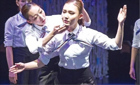오는 11~13일 서울남산국악당에서 열리는 국악 공연 '이상사회'.