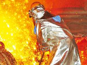 포스코, 세계 철강업계 '시총 1위' 탈환
