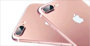 IT 전문 매체 믹가젯이 보도한 '아이폰7'에 듀얼 카메라가 장착된 모습