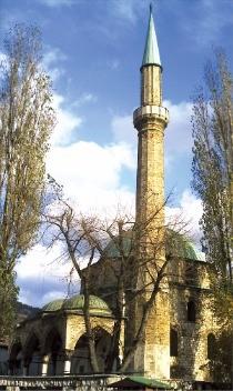 가지후스레브 베그 모스크