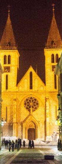 사라예보 가톨릭 대성당