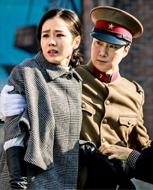 지난 3일 개봉한 이후 1주일 만에 관객 230만명을 넘어선 영화 '덕혜옹주'.