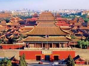 [유광종의 '중국 인문기행' (1) 베이징'] 넘보기 어려운 엉겅퀴 같은 도시