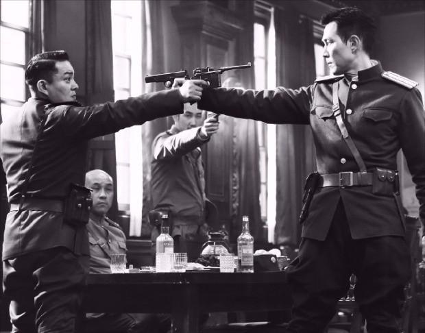 지난달 27일 개봉해 이달 14일까지 관객 622만명을 동원한 영화 '인천상륙작전'.
