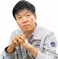 유연돈 엑시스센서티브 사장