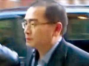 망명 '북한 선전담당' 태영호, 가족과 함께 한국 왔다