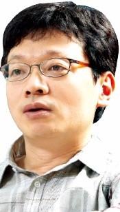 권혁빈 스마일게이트 대표