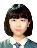 윤수민   생글기자 (제천여중 1년)
