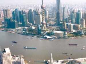 [유광종의 '중국 인문기행' (2) 상하이] 제국주의 개방 감내한 혼융의 상징