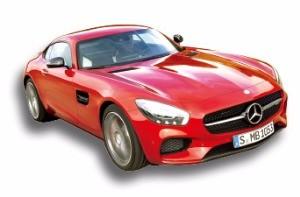 메르세데스 AMG GT