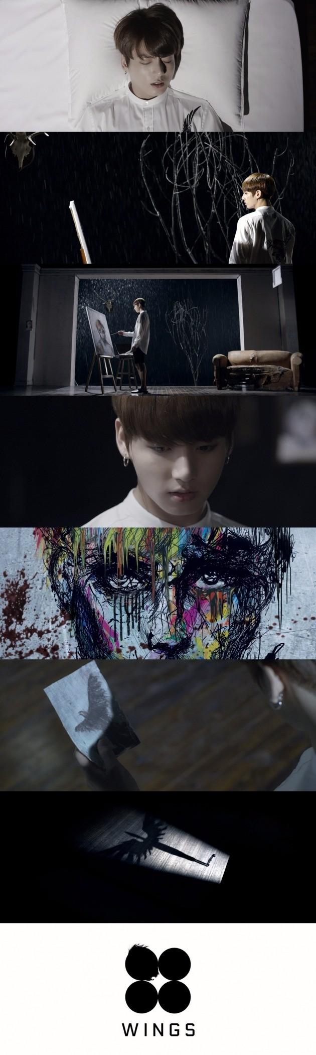 방탄소년단 정규 2집 /빅히트