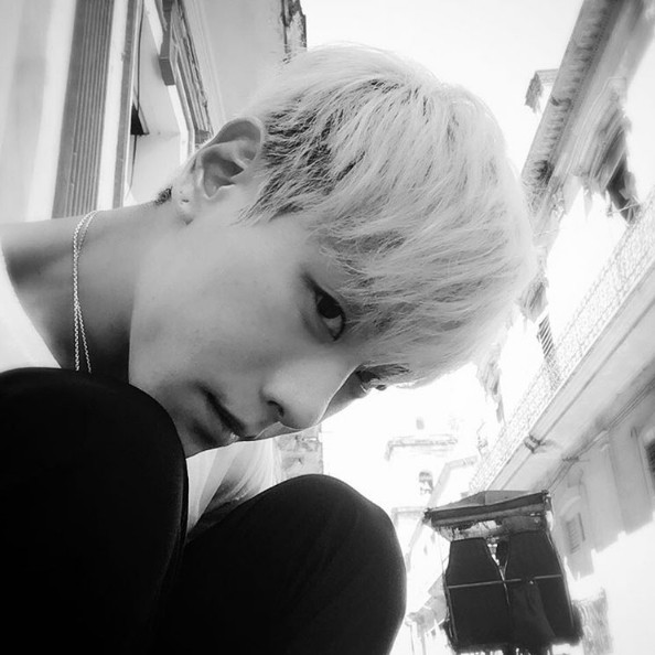 박효신 미공개곡 스포 /사진=박효신 인스타그램
