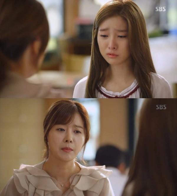 김소은 '우리 갑순이'/사진=SBS 주말드라마 `우리 갑순이' 방송화면