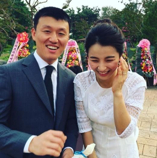 김민재 최유라 결혼