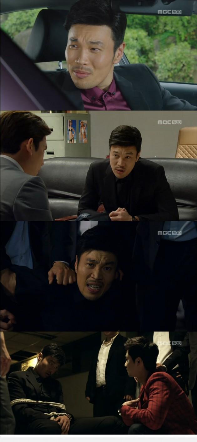'몬스터' 신승환