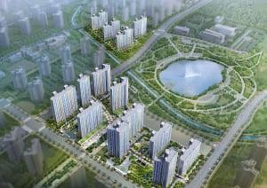 추석 연휴 끝, 청약전략 필요한 수도권 신도시 아파트는?