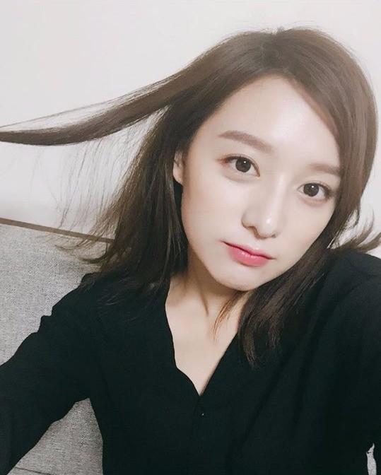 김지원 인스타그램