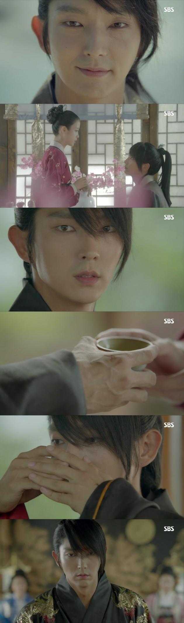 '달의 연인-보보경심 려' 이준기