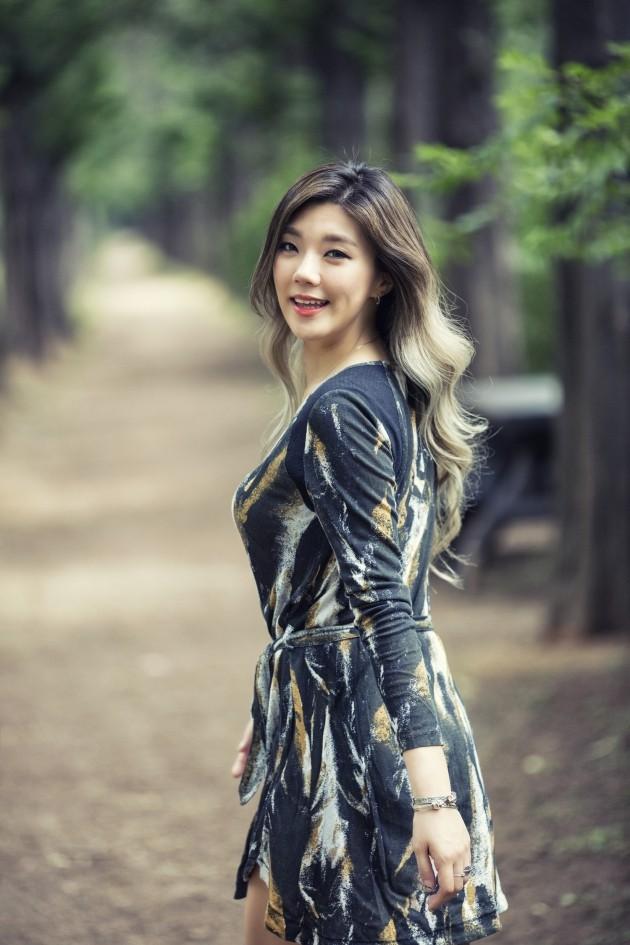김주나 /뮤직 K 엔터테인먼트