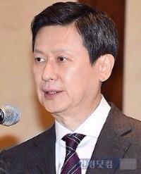 신동주 전 롯데홀딩스 부회장(사진=변성현 한경닷컴 기자)