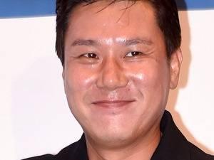 [HEI포토] 이상민, '조금은 살이 오른 얼굴'