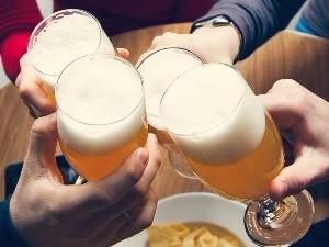 술, 마셔야 한다면 주당 7~14잔이 좋다 | 사회 | 한경닷컴