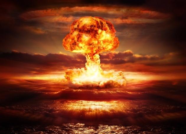 북한 핵실험(사진은 북한 핵실험과 관련이 없습니다). 사진=게티이미지뱅크