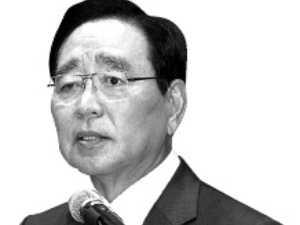 """한동우 신한금융 회장 """"차별화된 디지털 금융에 역량 집중"""""""
