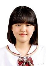 이선진  생글기자 (대전신일여중 2  년)