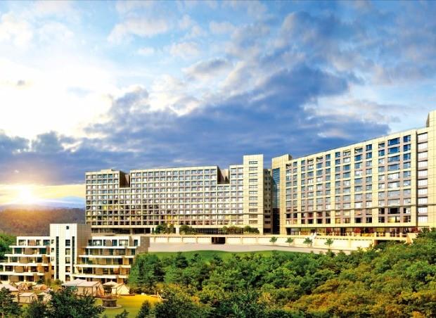 더화이트 호텔
