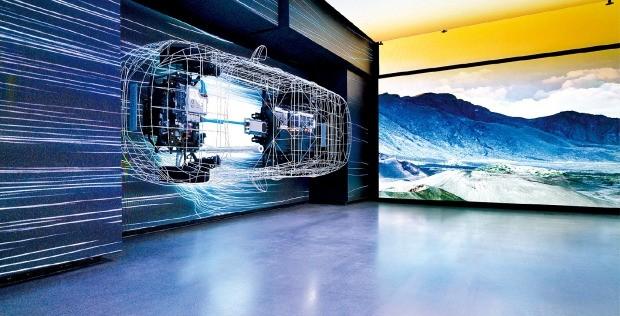 현대 모터스튜디오